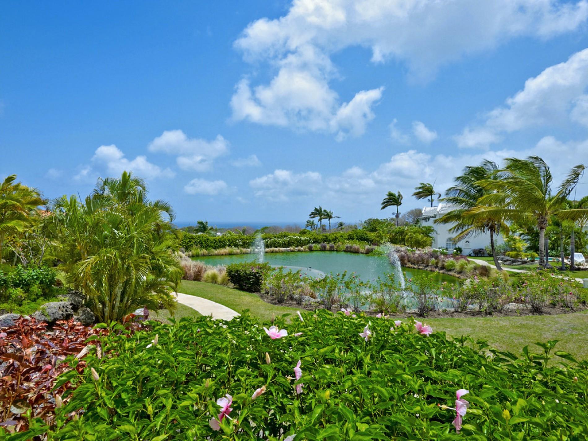 Royal Villa 7 - Barbados - 3 Bedrooms