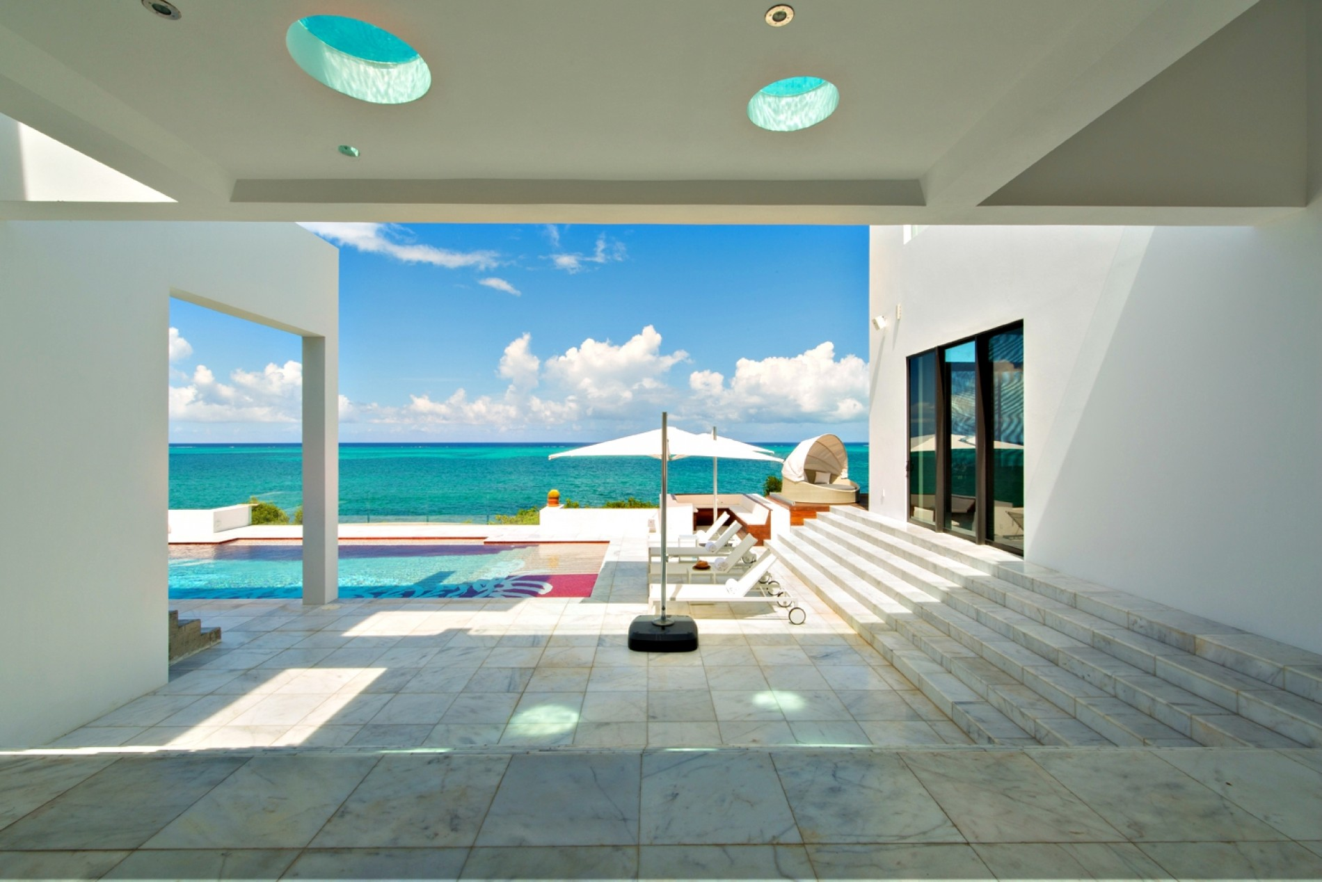 Villa Stark | Villas in Turks and Caicos | Exceptional Villas
