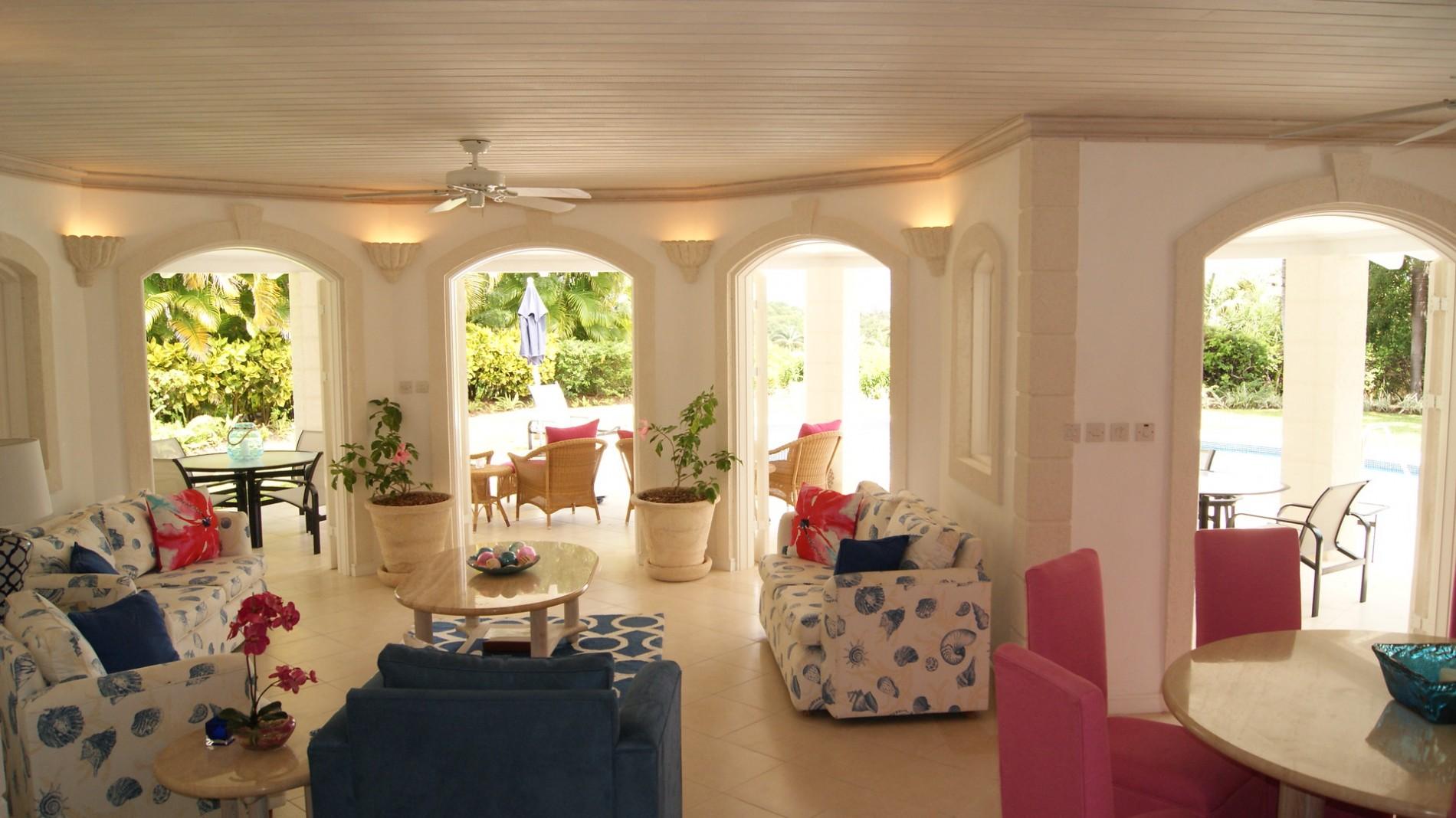 Sweet Spot - Royal Westmorland - 5 Bedrooms