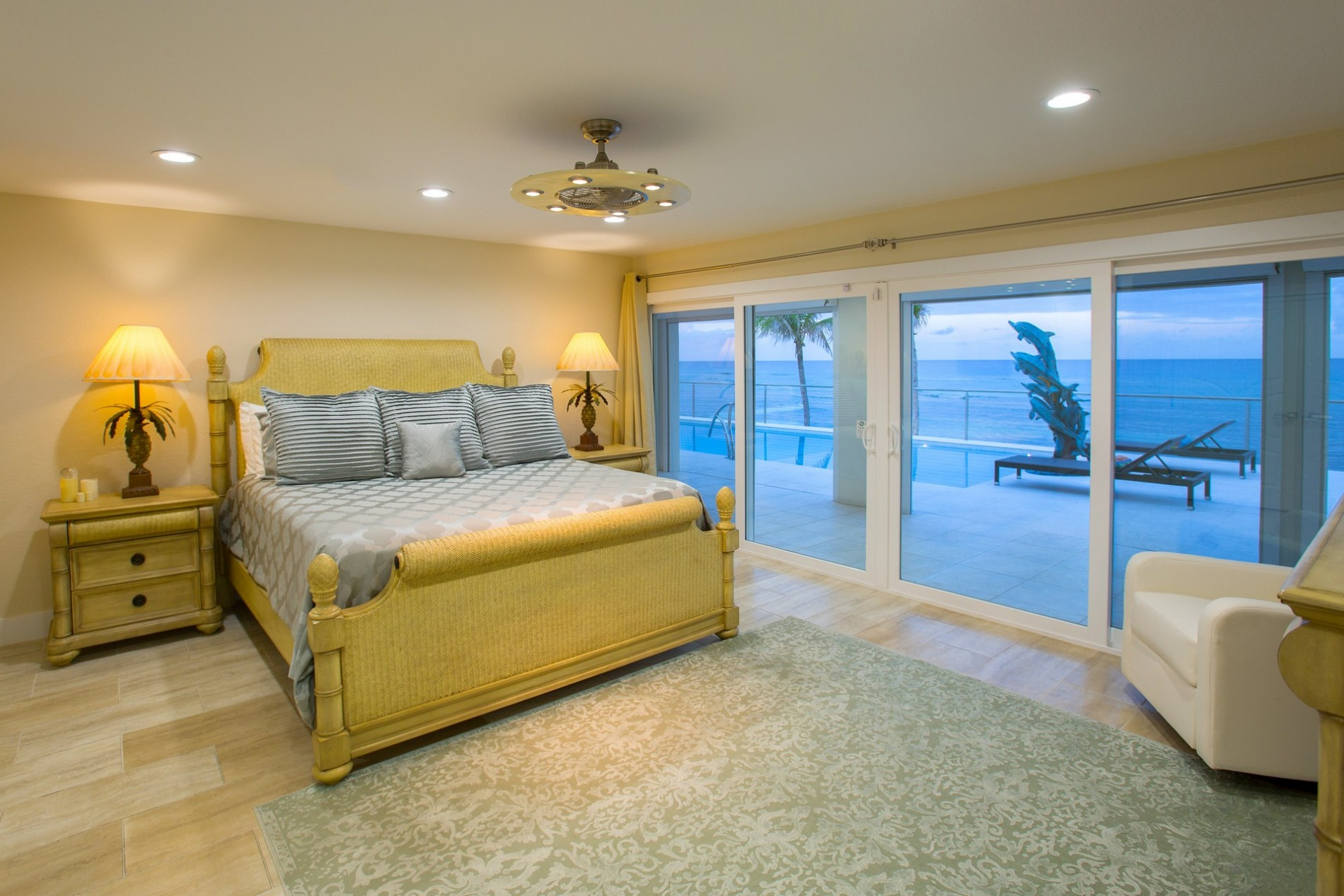 Twin Palms Rum Point Grand Cayman Exceptional Villas