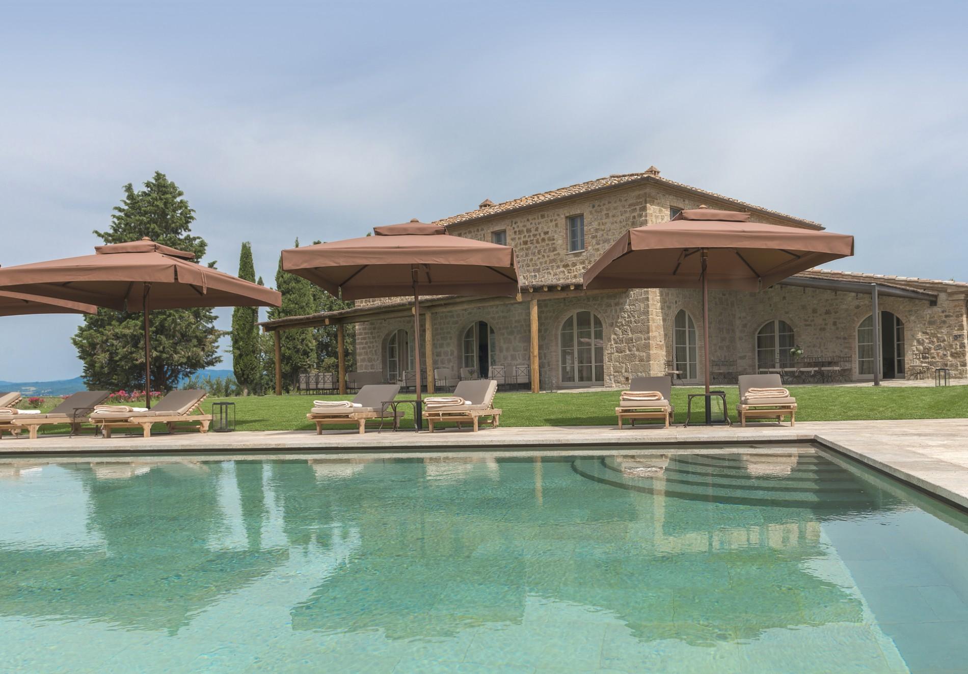 Oddi - Luxury Villa
