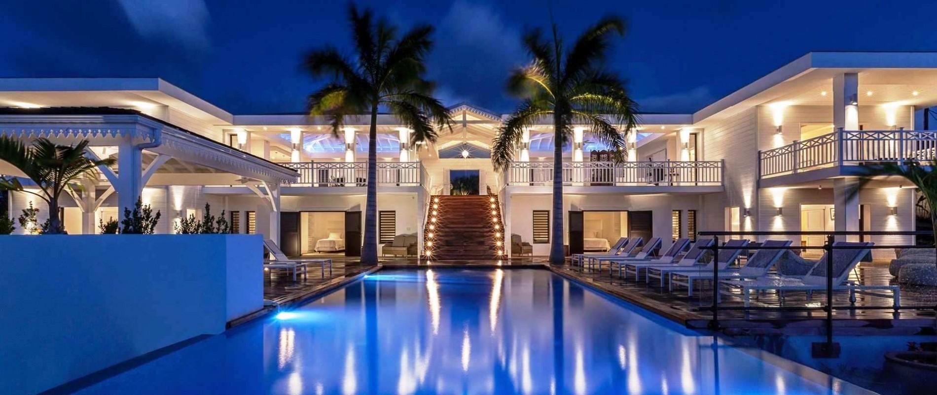 Always - Ocean View - luxurious 6 Bedroom Villa