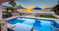 Nirvana - Luxury Beachfront Villa - Barbados