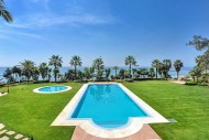 Casa Mary Luxury 10 bedroom villa in Marbella