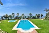 Casa Mary Luxury 10 bedroom villa in Marbella