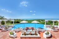 Mariposa Luxury Villa in St Martin
