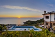 Elysian Luxury Villa in Tsagkrada in Greece