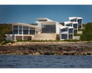 Anguilla Villas:  Kishti- Luxury Oceanfront Villa - Cliff View