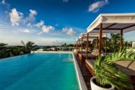 Alta Vista - 8 bedrooms - Playa del Carmen