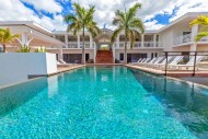 Always - St. Martin Luxury Vacation Rentals - Sun Loungers