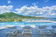 Amalia Villa St Maarten
