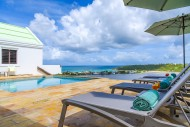 Ambia Villa Anguilla - Swimming Pool