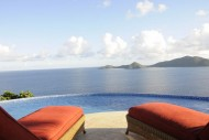 AnaCapri Estate 4 Bedrooms BVI