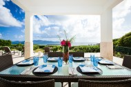 Beaches Edge West - Alfresco Dining