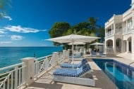Blue Lagoon Villa in Barbados