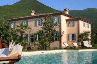 Villa Bosco - Tuscany, Italy
