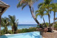 Casa Blanca - Luxury Villa Rental - Swimming Pool