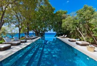 Crystal Springs Luxury Villa in Barbados - Pool