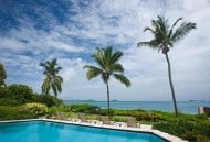Caribbean Wind 6 Bedrooms Beachfront