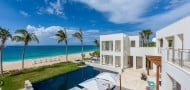 Cerulean Villa - Luxury 9 Bed Anguilla - Stunning Sea Views