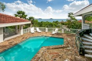 Cool Runnings 3 Bedrooms Virgin Gorda