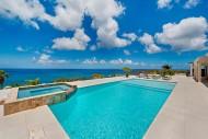 Dreamin Blue Villa St Martin