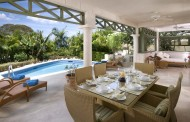 Emerald Pearl - Luxury Villas Barbados