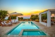Villa Ermal - View of pool
