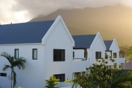 Luxury Villas in Nevis