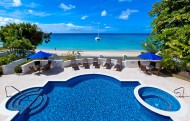 Fosters House-Sandy Lane-Barbados