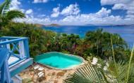 Island Spice 2 Bedrooms Ocean Views
