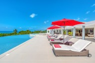 Just in Paradise Villa St Martin