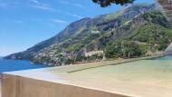 Villa Nadiana on the Amalfi Coast, Italy