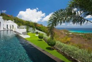 Nirvana - Luxury Villa Rental - Infinity Pool