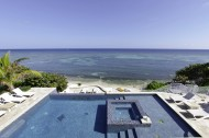 Our Cayman Cottage - Swimming Pool