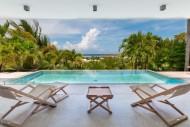Palm Villa St Barts