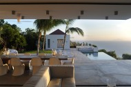 Villa Palm Springs - Luxury Villa Rental - Ocean Views