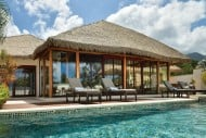 Garden Villa at Paradise Villas Nevis