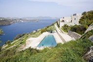 Patmos Retreat Villa 7 Bedrooms