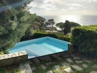 Villa Pinea, Capri, Italy