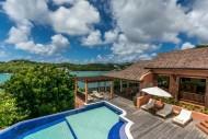 Pool House Villa at Calabash Resort in Grenada