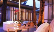 SALA Phuket Resort and Spa Thailand - Outdoor Living