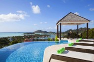 Seaglass Villa Antigua
