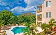 Sade Villa 5 Bedrooms Walk to Beach