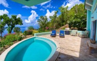 Seaglass Villa Virgin Gorda BVI