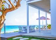 Sea Siren Villa in Habour Island Bahamas
