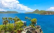 Steele Point Tortola