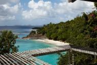 The Beach House Villa - Luxury 5 Bed Villa Mustique - Stunning Ocean Views