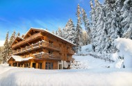 The Lodge Chalet Verbier