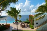 Toucan Hill Villa - Luxury 4 Bed Villa Mustique - Panoramic Sea Views